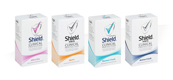 Buy any Shield Clinical Protection Stick
