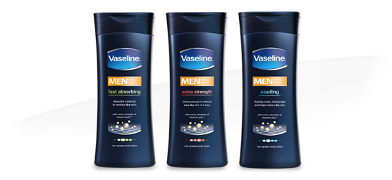 Buy any Vaseline for men lotion 200ml
