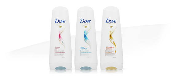 Buy any Dove conditioner 200ml (excluding tubes)