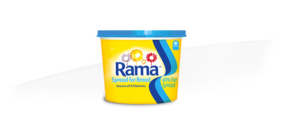 Buy Rama Spread for bread 1kg
