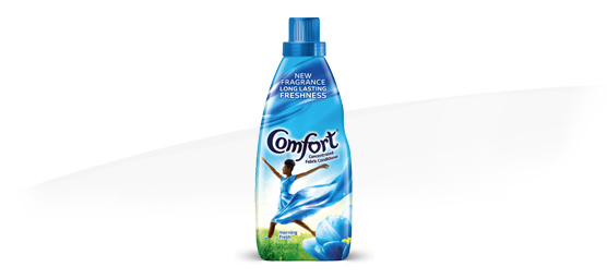 Buy Comfort concentrated fabric conditioner 400ml
