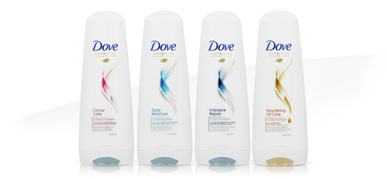 Buy any Dove Conditioner 200ml