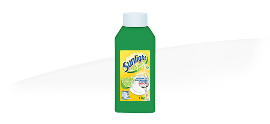Buy Sunlight regular automatic dishwashing powder 1kg