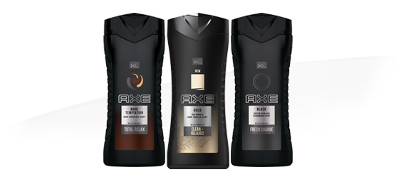 Buy any Axe Mens Body Wash 400ml