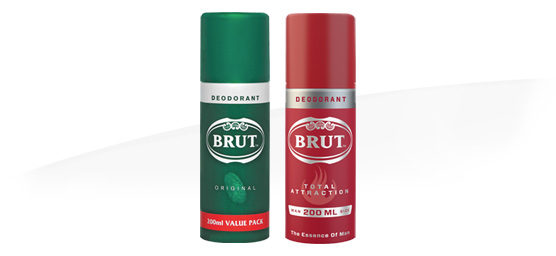 BUy any Brut Aerosol 200ml
