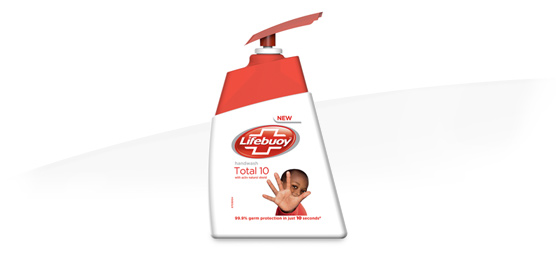 Buy Lifebuoy Handwash 200ml