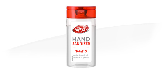 Buy Lifebuoy Hand Sanitizer 50ml