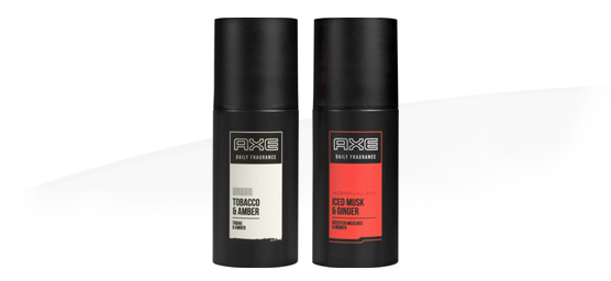 Buy any Axe pump 100ml