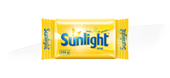 Buy Sunlight Regular Laundry Bar 250gr