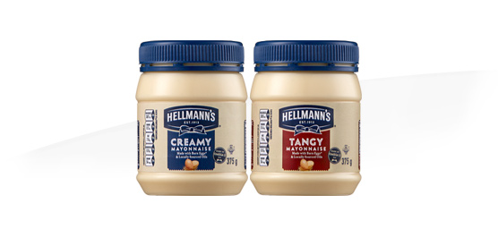 Buy Hellmanns Mayonnaise 375g