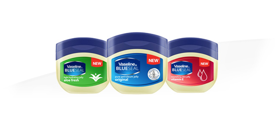 Buy any Vaseline Blue Seal Petroleum Jelly 100ml