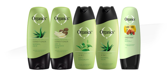 Buy any Organics Conditioner 400ml