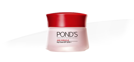 Buy Pond's Age Miracle Day Cream 50ml