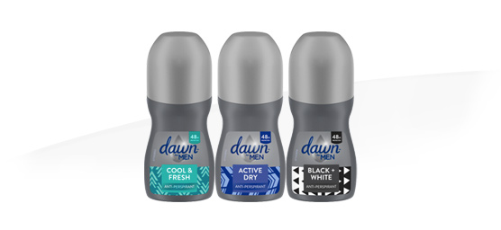 Buy any Dawn Male Roll-On 45ml