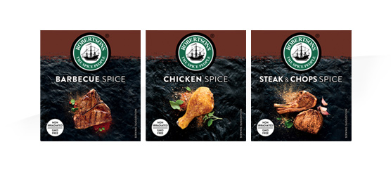 Buy any Robertsons Spice Refill 35g